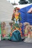 Белорусские традиции стоковые фото