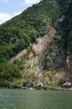 бедствие естественный Таиланд засушливого климата Стоковая Фотография RF