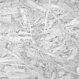 Белые деревянные предпосылки Стоковая Фотография