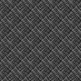 Белые линии на черной предпосылке Стоковое Изображение