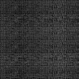 Белые линии на черной предпосылке Стоковые Фотографии RF
