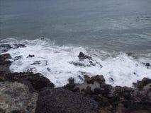 Белые моря Стоковое Изображение RF