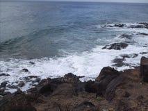 Белые моря Стоковая Фотография RF