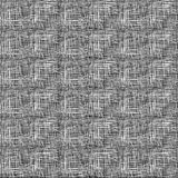 Белые нашивки на черной предпосылке Стоковое Изображение
