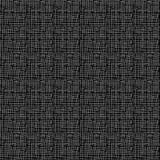 Белые планы на черной предпосылке Стоковые Фото