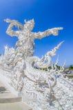 Белый гигант Стоковая Фотография