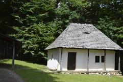 Белый Дом в музее Стоковые Фото