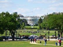Белый Дом Стоковая Фотография