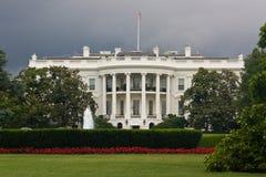 Белый Дом Стоковые Изображения
