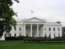 Белый Дом, DC Вашингтона, США Стоковое Изображение