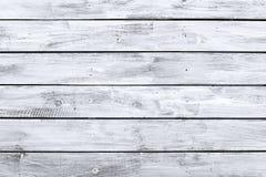 Белый деревянный пол стоковое изображение