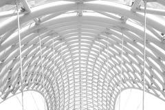 Белый мост Тбилиси Стоковые Фотографии RF