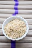 Белый рис Стоковое Фото