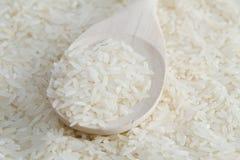 Белый рис Стоковое Изображение RF