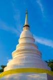 Белый Pagoda Стоковое фото RF