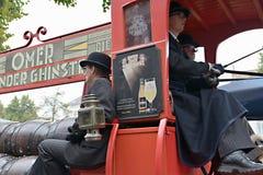 Бельгийские выходные пива, Брюссель Стоковые Изображения RF