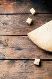 Бельгийский сыр Стоковая Фотография RF