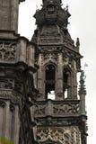 Бельгия красивая старая часть здания Стоковые Фото
