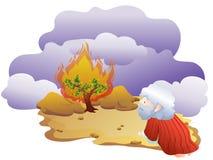 библейское выражение Стоковая Фотография