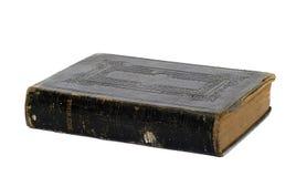 библия старая Стоковое Фото