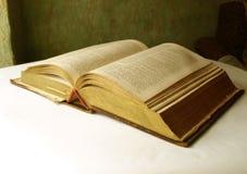 Библия Стоковое Изображение