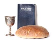 библия Стоковое Изображение RF
