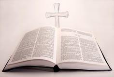 библия Стоковое фото RF