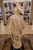 Библиотека Вашингтон конгресса Стоковые Фото