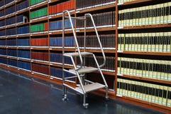 Библиотека стоковые фото