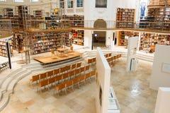 Библиотека Bregenz Стоковое Изображение RF