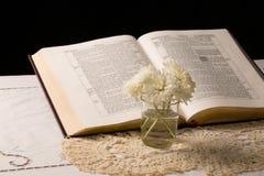 Библия (взгляд 5) Стоковые Фото