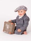 бизнесмен немногая Стоковая Фотография
