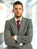 бизнесмен Стоковые Фотографии RF