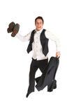 бизнесмен 116 Стоковое Изображение