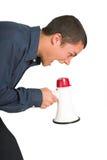 бизнесмен 170 Стоковое Изображение RF