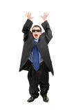 бизнесмен 3 немногая Стоковая Фотография RF