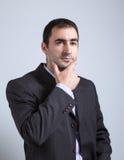 Бизнесмен Стоковые Изображения RF