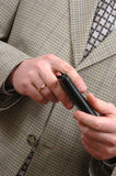 бизнесмен Стоковое Изображение RF