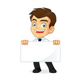 Бизнесмен Стоковое фото RF