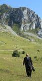 бизнесмен outdoors стоковые фотографии rf