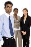 бизнес-группа Стоковое Изображение RF