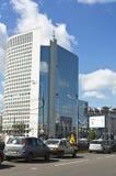 бизнес-центр moscow Стоковые Изображения
