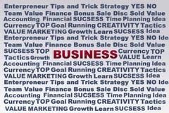 Бизнес Стоковые Изображения RF
