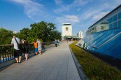 Бикини-Haus Стоковое фото RF