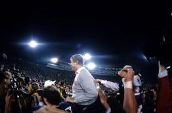 Билл Parcells стоковое фото