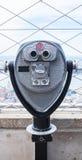 бинокли туристские Стоковое фото RF