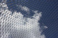 биосфера montreal Стоковые Фото