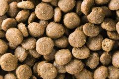 Био еда для собак стоковое фото