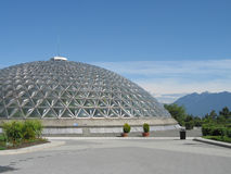 био купол Стоковое Фото