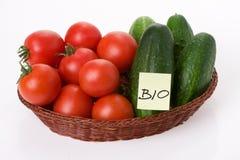 био овощ стоковые фото